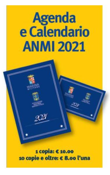Agenda ANMI 2021