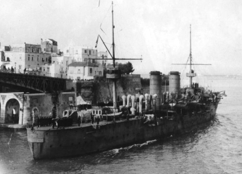 Ariete corazzato Marco Polo