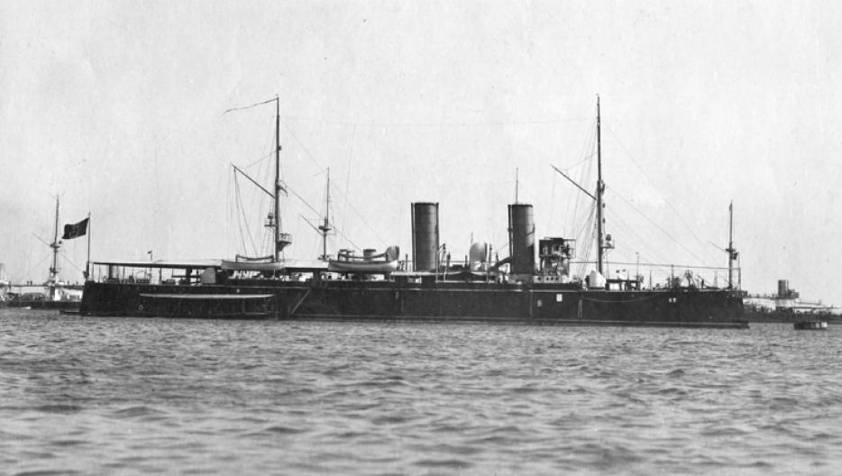 Ariete torpediniere Puglia classe Regioni