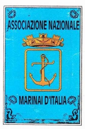 Tessera socio Marinai d'Italia ANMI